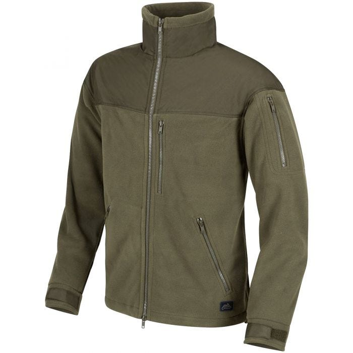 Helikon Classic Army Fleece Olive