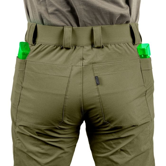 Helikon Covert Tactical Pants Adaptive Green