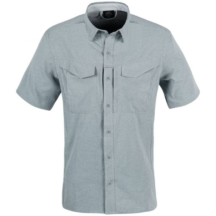 Helikon Defender Mk2 Ultralight Shirt Short Sleeve Light Blue