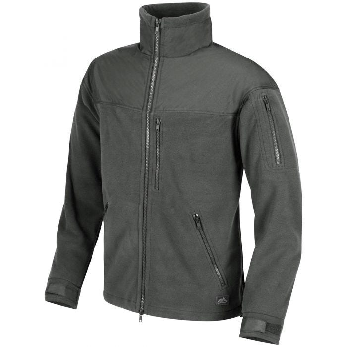 Helikon Classic Army Fleece Shadow Grey