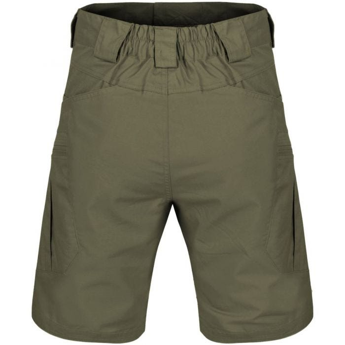 "Helikon Urban Tactical Shorts 11"" Olive Green"