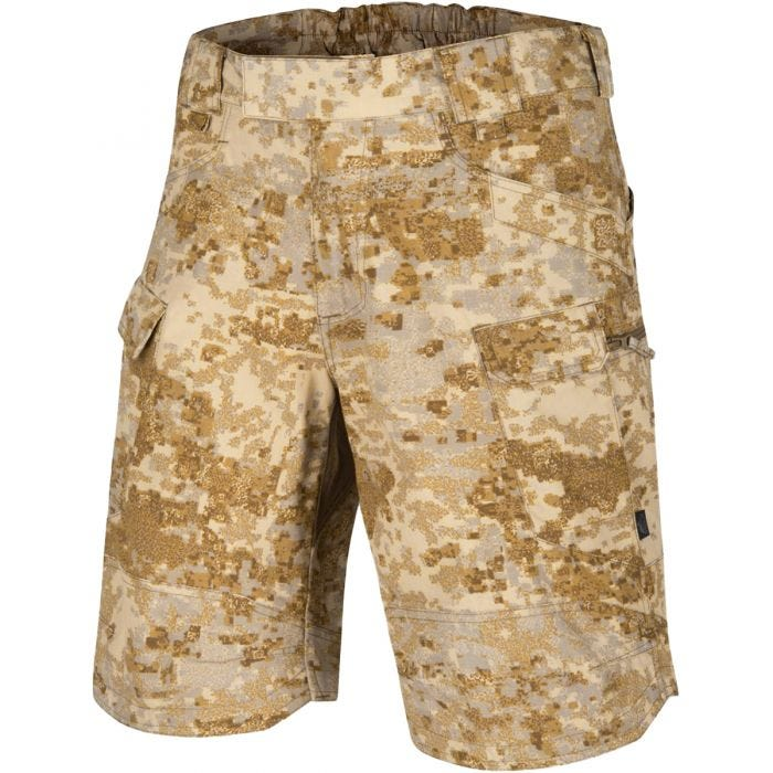 "Helikon Urban Tactical Shorts Flex 11"" PenCott Sandstorm"