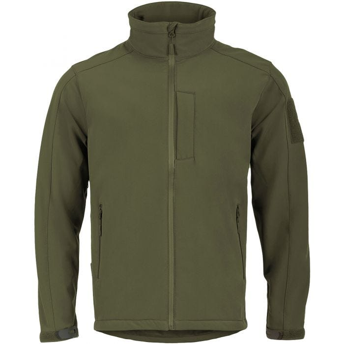 Highlander Odin Soft Shell Jacket Olive