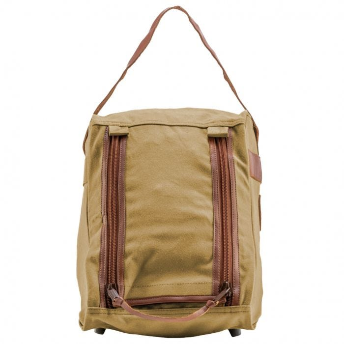 Jack Pyke Canvas Walking Boot Bag Fawn