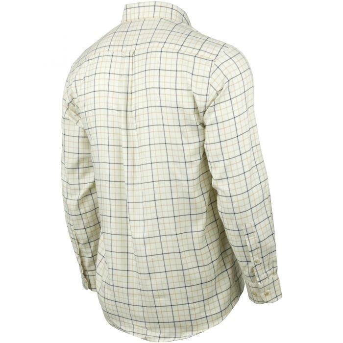 Jack Pyke Countryman Check Shirt Navy