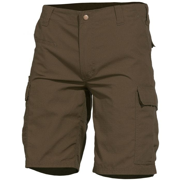 Pentagon BDU 2.0 Shorts Terra Brown