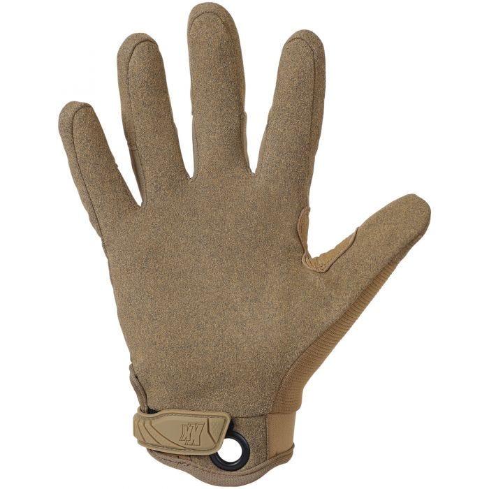 KinetiXx X-Light Light Operations Glove Coyote