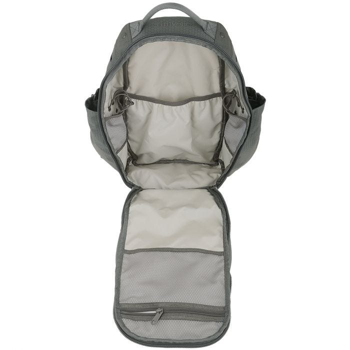 Maxpedition Lithvore Backpack Grey