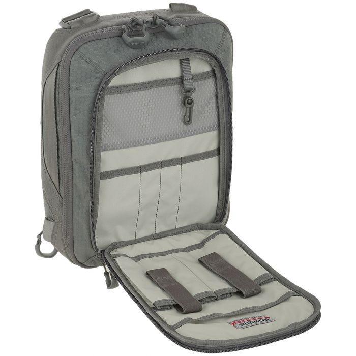 Maxpedition Mini Valence Sling Bag Grey