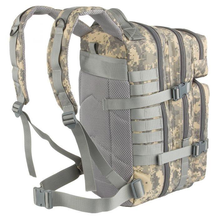 MFH Backpack Assault I ACU Digital
