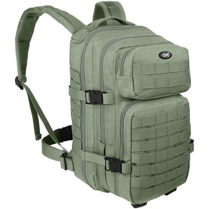 MFH Backpack Assault I Foliage