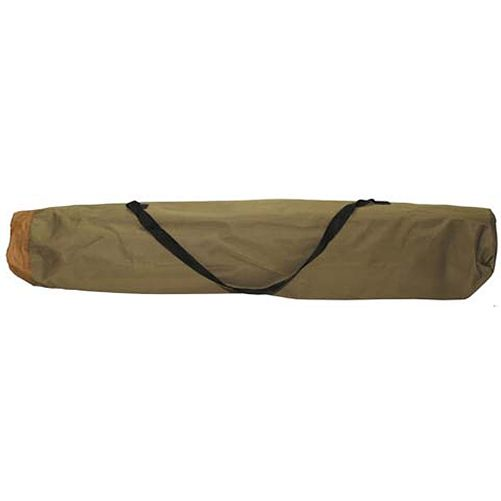 MFH US Type 190x66cm Field Cot Coyote
