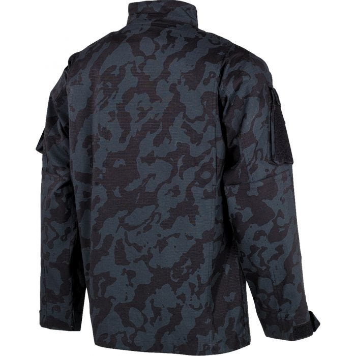 MFH ACU Ripstop Field Jacket Night Camo