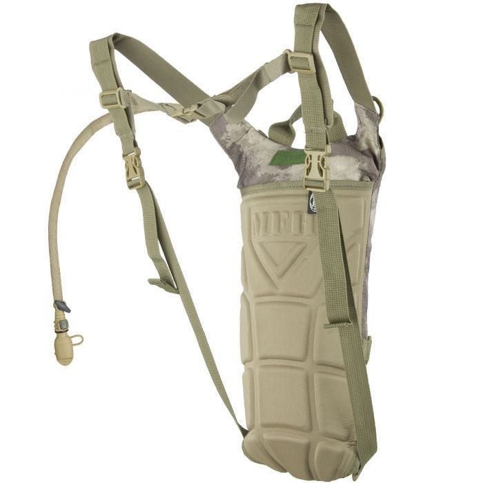 MFH Hydrantion Backpack TPU Extreme HDT Camo AU