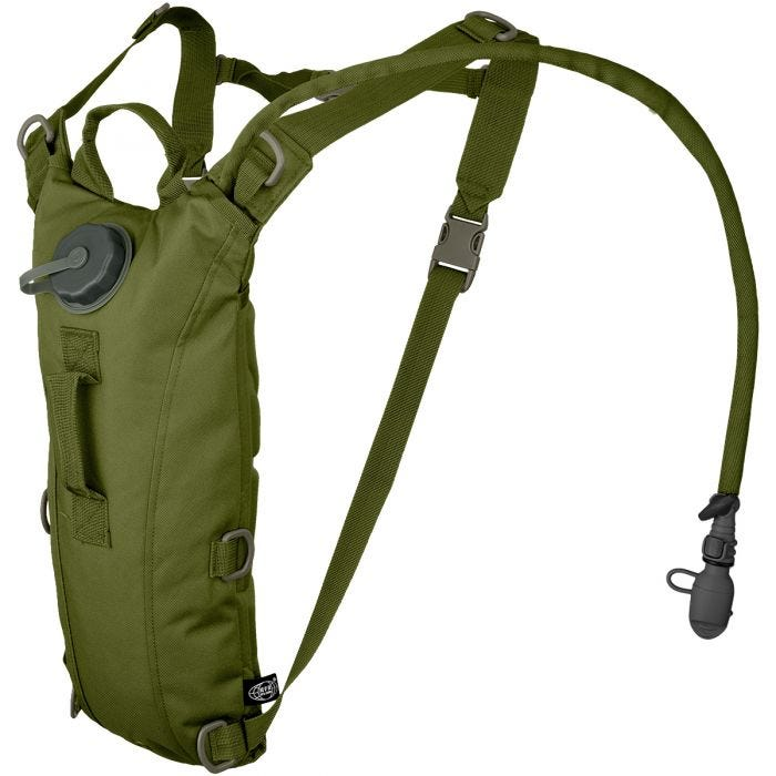 MFH Hydrantion Backpack TPU Extreme OD Green