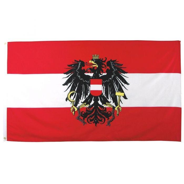 MFH Flag Austria 90x150cm