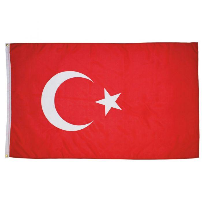 MFH Flag Turkey 90x150cm