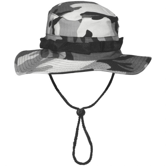 GI Ripstop Bush Hat Urban