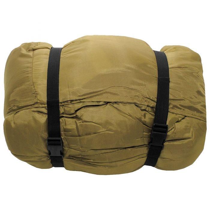 MFH Israeli Pilot's Sleeping Bag Coyote