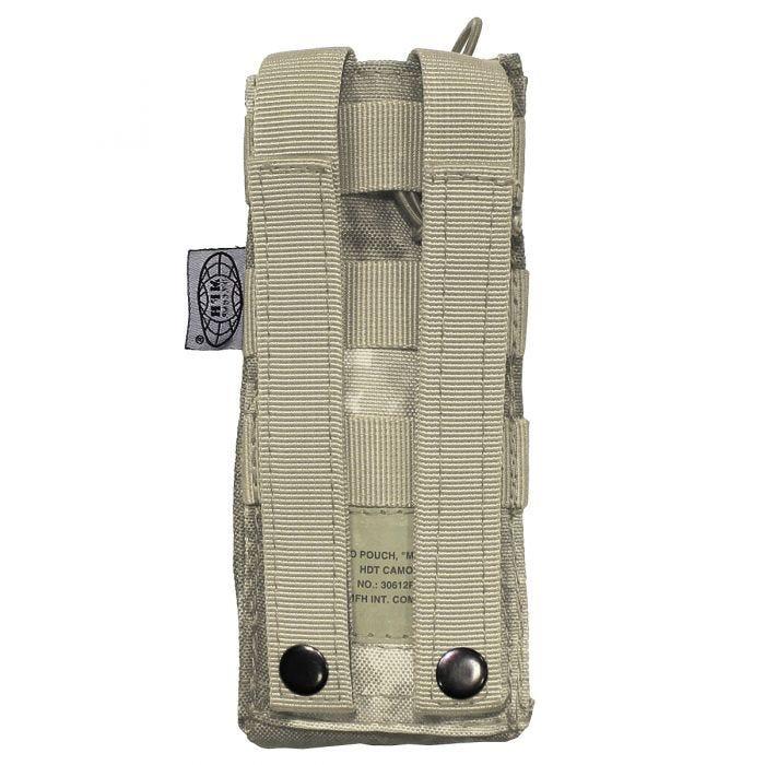 MFH PRC 148 MBITR Radio Pouch MOLLE HDT Camo AU