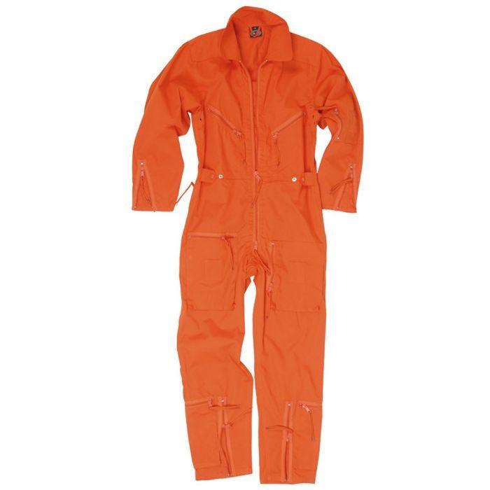 Mil-Tec BW Overall Orange