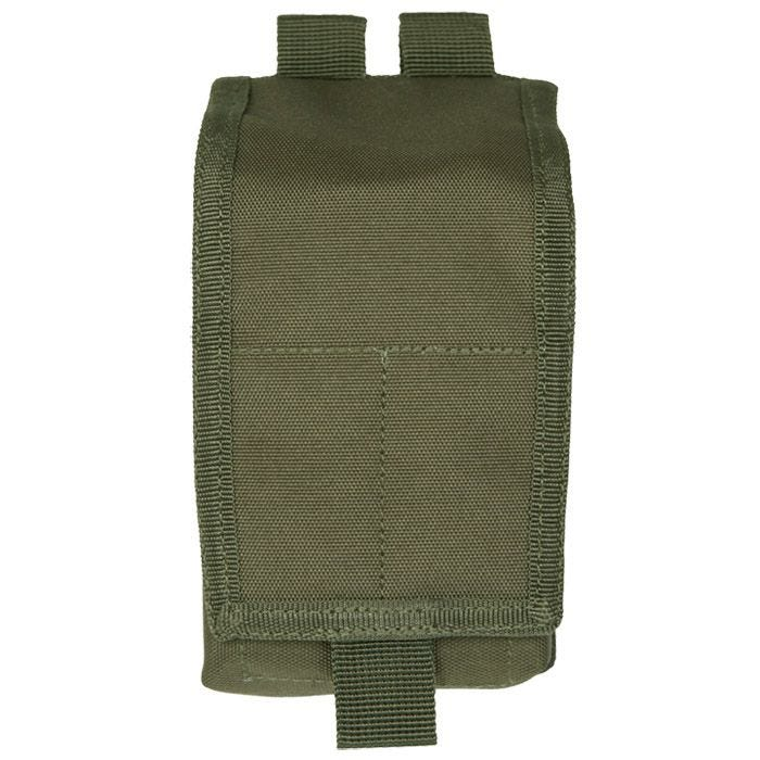 Mil-Tec G36 Magazine Pouch Olive