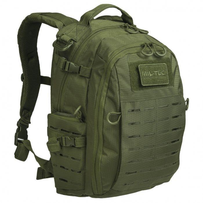 Mil-Tec HexTac Backpack Olive