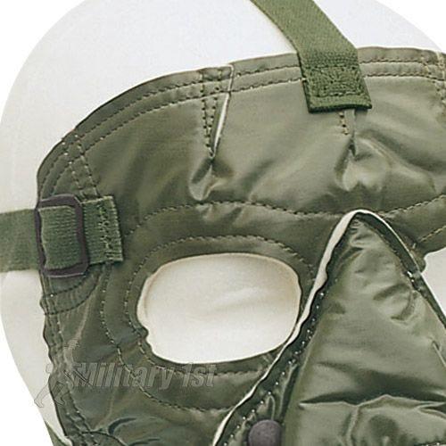 Mil-Tec US Cold Weather Mask Olive
