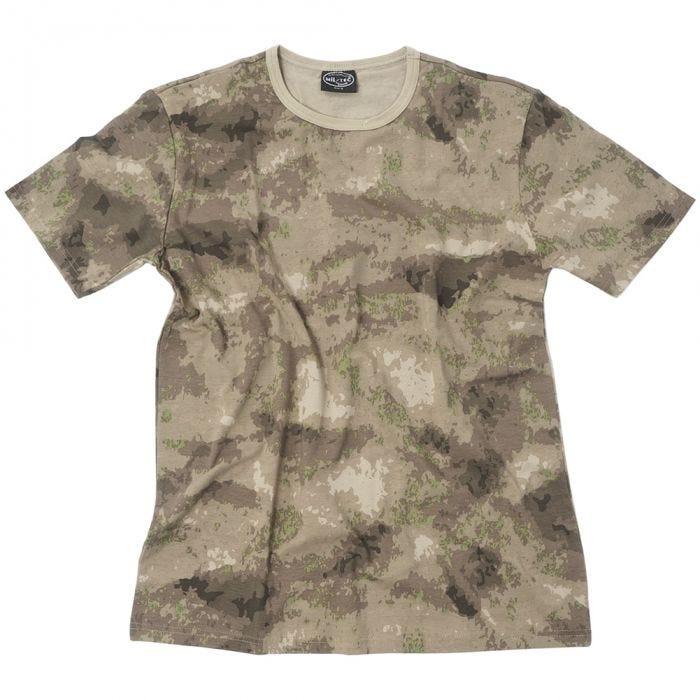 Mil-Tec T-shirt MIL-TACS AU
