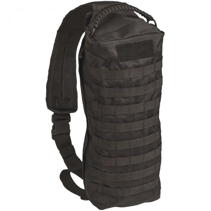 Mil-Tec Sling Bag Tanker Black