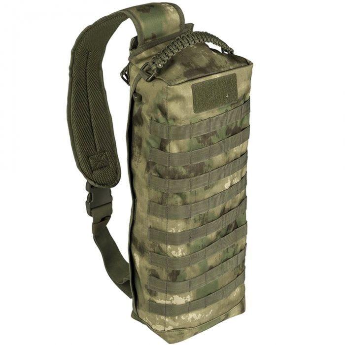 Mil-Tec Sling Bag Tanker MIL-TACS FG