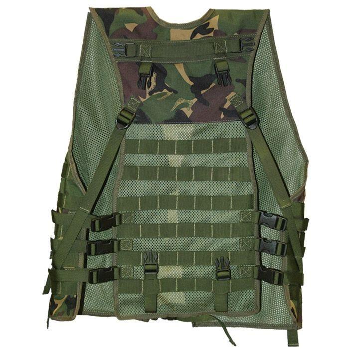 Pro-Force MLCS Vest DPM