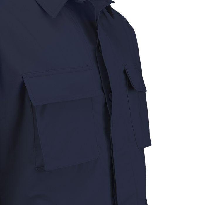 Propper BDU Coat Polycotton Ripstop Dark Navy