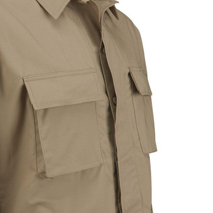 Propper BDU Coat Polycotton Ripstop Khaki