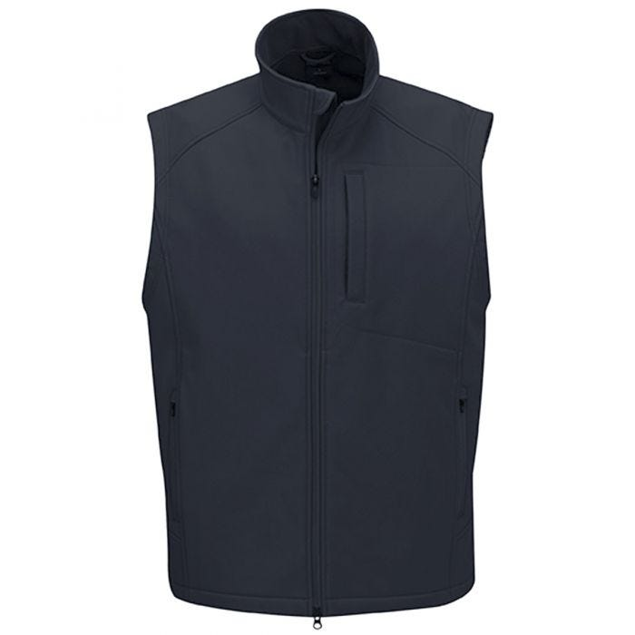 Propper Icon Softshell Vest LAPD Navy