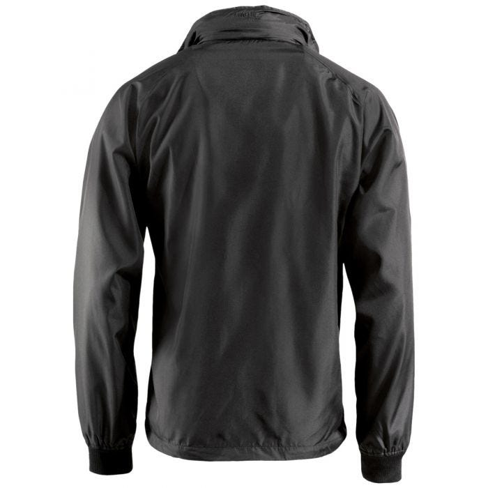 Surplus Windbreaker Basic Black