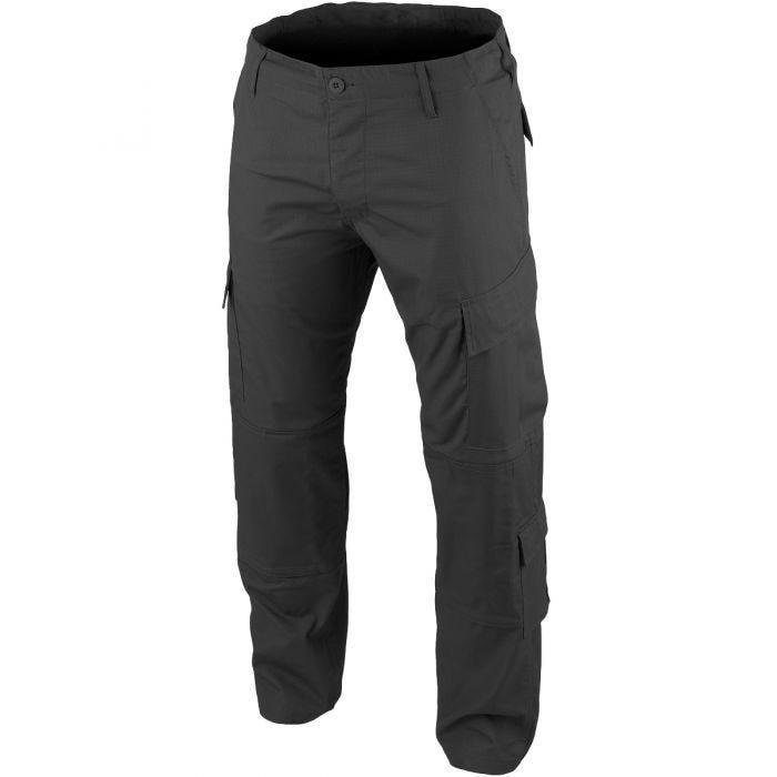 Teesar ACU Combat Trousers Black