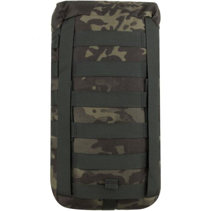 Wisport Raccoon Pocket MultiCam Black