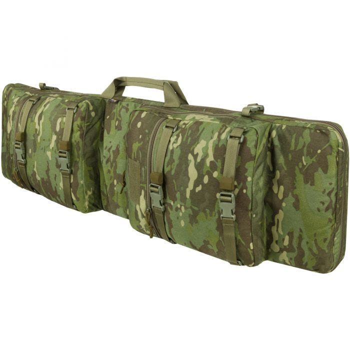 Wisport Rifle Case 120cm MultiCam Tropic