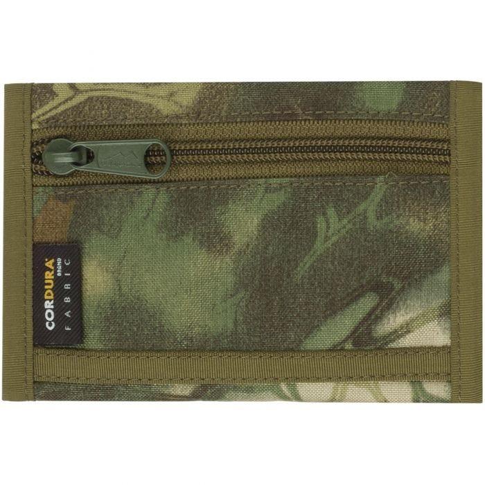 Wisport Lizard Wallet Kryptek Mandrake