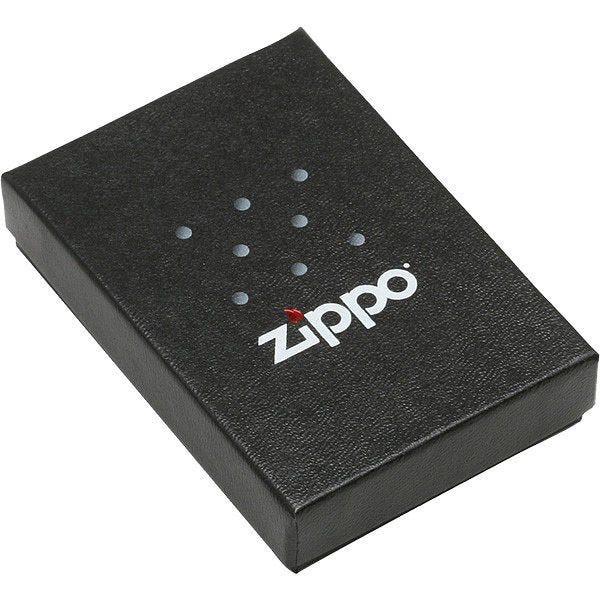 Zippo Venetian Lighter