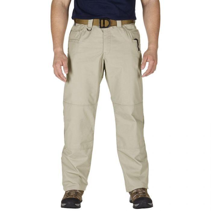 5.11 Taclite Jean-Cut Pants Khaki
