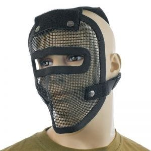 Black Bear Airsoft Reaper Mask Gen 2 Black