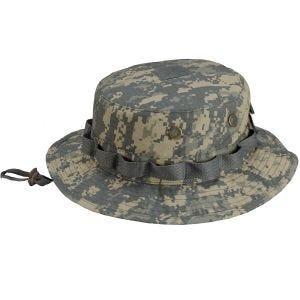 Pentagon Jungle Hat Rip-Stop Digital