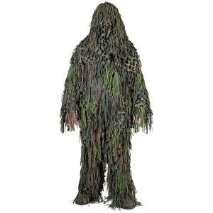 Camosystems Ghillie Suit Jackal Woodland
