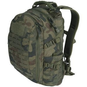 Direct Action Dust Backpack Polish Woodland