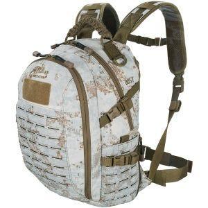 Direct Action Dust Backpack PenCott Snowdrift