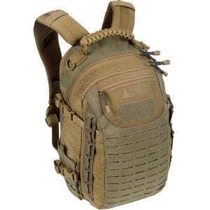 Direct Action Dragon Egg Mk2 Backpack Coyote/Adaptive Green