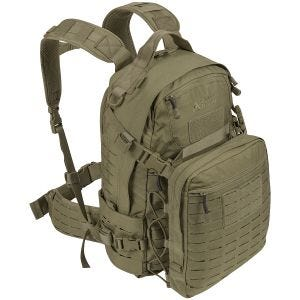 Direct Action Ghost Mk2 Backpack Adaptive Green