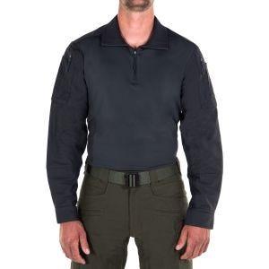 First Tactical Men's Defender Shirt Midnight Navy